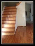 Hardwood Floor - after
